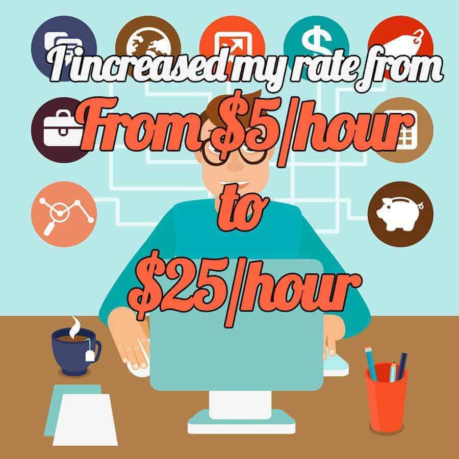 increasing-freelance-rate