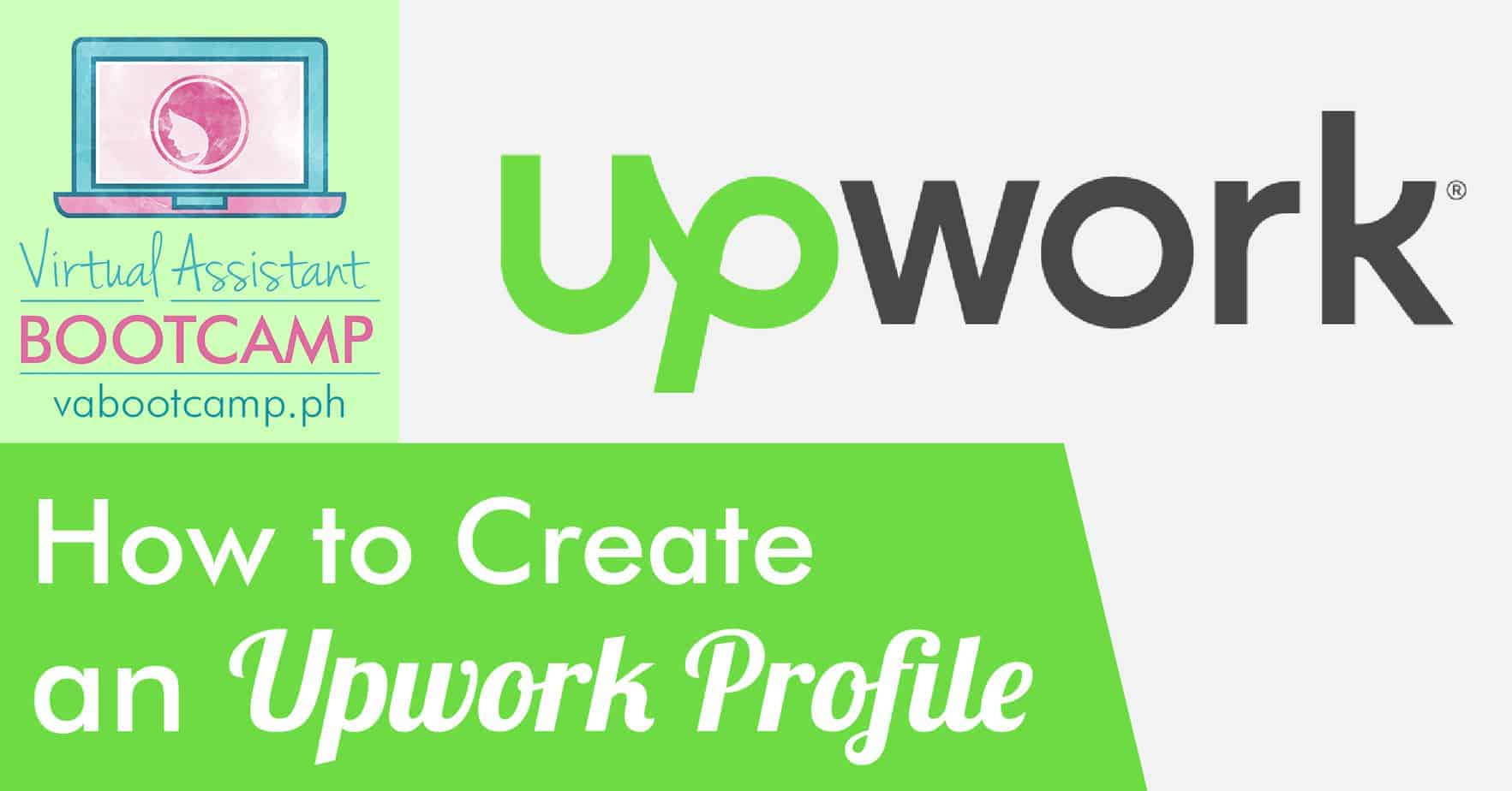 Forum on this topic: How to Create an Upwork Profile, how-to-create-an-upwork-profile/