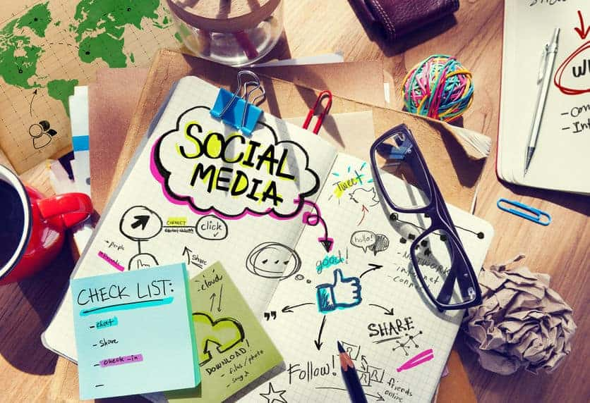 Social Media Specialist is one of the best jobs for stay at home moms