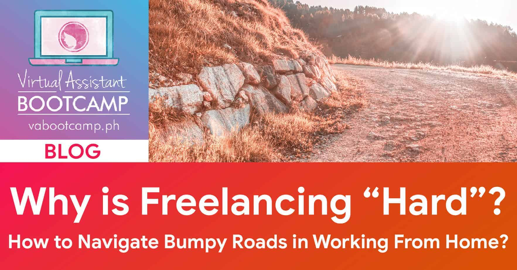 """Why is Freelancing """"Hard"""""""